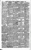 Lloyd's List Wednesday 29 September 1909 Page 8