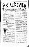 The Social Review (Dublin, Ireland : 1893) Saturday 28 October 1893 Page 3