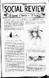 The Social Review (Dublin, Ireland : 1893) Saturday 11 November 1893 Page 3