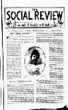 The Social Review (Dublin, Ireland : 1893) Saturday 25 November 1893 Page 3