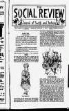 The Social Review (Dublin, Ireland : 1893) Saturday 13 January 1894 Page 3