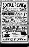 The Social Review (Dublin, Ireland : 1893)