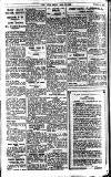 Pall Mall Gazette Wednesday 26 October 1921 Page 2