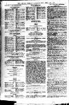 Weekly Casualty List (War Office & Air Ministry ) Tuesday 30 April 1918 Page 2