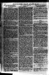 Weekly Casualty List (War Office & Air Ministry ) Tuesday 30 April 1918 Page 14