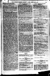 Weekly Casualty List (War Office & Air Ministry ) Tuesday 30 April 1918 Page 15