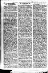 Weekly Casualty List (War Office & Air Ministry ) Tuesday 30 April 1918 Page 24