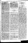 Weekly Casualty List (War Office & Air Ministry ) Tuesday 30 April 1918 Page 27