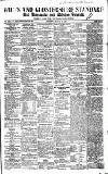 Wilts and Gloucestershire Standard Saturday 27 August 1864 Page 1