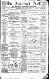 Fraserburgh Herald and Northern Counties' Advertiser Tuesday 15 August 1893 Page 1