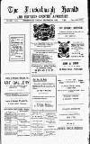 Fraserburgh Herald and Northern Counties' Advertiser