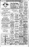 Fraserburgh Herald and Northern Counties' Advertiser Tuesday 08 July 1919 Page 2