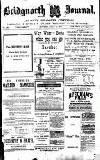 Bridgnorth Journal and South Shropshire Advertiser.