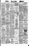 Glasgow Evening Post Monday 29 January 1883 Page 1