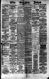 Glasgow Evening Post Thursday 01 February 1883 Page 1
