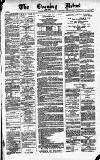 Glasgow Evening Post Friday 09 February 1883 Page 1
