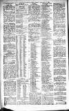 Glasgow Evening Post Friday 03 January 1890 Page 6