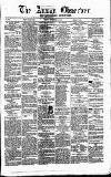 Annandale Observer and Advertiser Friday 12 September 1873 Page 1