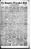 Hampshire Telegraph Friday 10 September 1920 Page 1