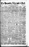 Hampshire Telegraph Friday 01 October 1920 Page 1