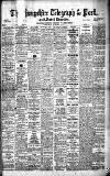 Hampshire Telegraph Friday 05 November 1920 Page 1