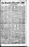 Hampshire Telegraph Friday 12 November 1920 Page 1
