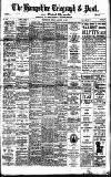 Hampshire Telegraph Friday 08 January 1926 Page 1