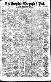 Hampshire Telegraph Friday 03 September 1926 Page 1