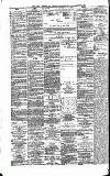 Wigan Observer and District Advertiser Saturday 03 October 1874 Page 4
