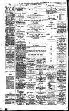 Wigan Observer and District Advertiser Friday 25 February 1876 Page 2