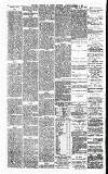 Wigan Observer and District Advertiser Saturday 02 November 1878 Page 8