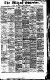 Wigan Observer and District Advertiser Friday 16 January 1880 Page 1