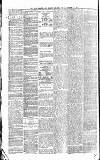 Wigan Observer and District Advertiser Friday 26 November 1880 Page 4