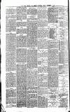 Wigan Observer and District Advertiser Friday 26 November 1880 Page 8
