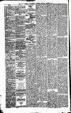 Wigan Observer and District Advertiser Saturday 20 October 1883 Page 4