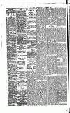 Wigan Observer and District Advertiser Friday 26 October 1883 Page 4