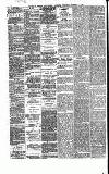 Wigan Observer and District Advertiser Wednesday 14 November 1883 Page 4
