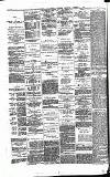 Wigan Observer and District Advertiser Saturday 17 November 1883 Page 2