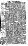 Wigan Observer and District Advertiser Saturday 17 November 1883 Page 3
