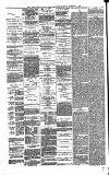 Wigan Observer and District Advertiser Saturday 01 December 1883 Page 2