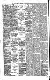 Wigan Observer and District Advertiser Saturday 01 December 1883 Page 4