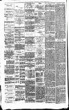 Wigan Observer and District Advertiser Saturday 08 December 1883 Page 2