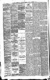 Wigan Observer and District Advertiser Saturday 08 December 1883 Page 4