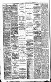 Wigan Observer and District Advertiser Saturday 15 December 1883 Page 4
