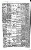 Wigan Observer and District Advertiser Wednesday 19 December 1883 Page 4