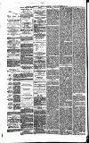 Wigan Observer and District Advertiser Saturday 22 December 1883 Page 2