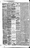 Wigan Observer and District Advertiser Saturday 22 December 1883 Page 4