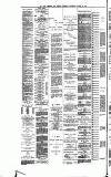 Wigan Observer and District Advertiser Wednesday 28 January 1885 Page 2