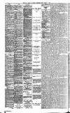 Wigan Observer and District Advertiser Saturday 07 February 1885 Page 4
