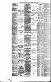 Wigan Observer and District Advertiser Wednesday 18 February 1885 Page 4